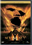 The Mummy (Full Screen)