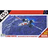 Fine Molds 1/48 Stars Wars X-Wing Fighter