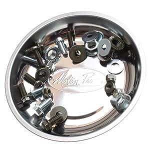 "Motion Pro (08-0485)  6"" Magnetic Parts Dish"
