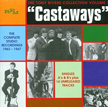 Tony Rivers Collection Vol.1: Castaways