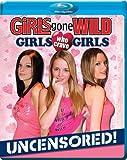 echange, troc Girls Gone Wild: Girls Who Crave Girls [Blu-ray]