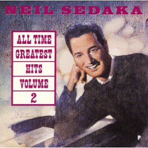 NEIL SEDAKA - All Time Greatest Hits, Vol. 2 - Zortam Music