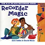Recorder Magic Book 1 with CD