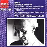 Bach: Matthus-Passion / Wilhelm Furtwngler (Mono 1954 recording)