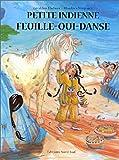 Petite indienne Feuille-qui-Danse