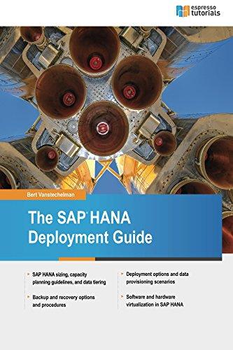 the-sap-hana-deployment-guide-english-edition