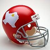 DALLAS TEXANS 1960-1962 NFL Riddell Full Size REPLICA Throwback Football Helmet