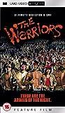 The Warriors [UMD Mini for PSP]