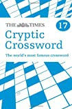 The Times Cryptic Crossword Book 17 (0007491670) by Browne, Richard
