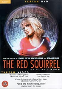 The Red Squirrel [1993] [DVD]