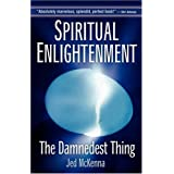 Spiritual Enlightenment: The Damnedest Thingby Jed McKenna
