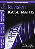 Collins IGCSE Maths - Cambridge IGCSE Maths Revision Guide