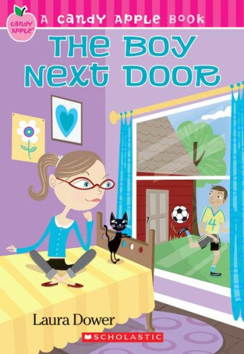 The Boy Next Door - 2007 publication