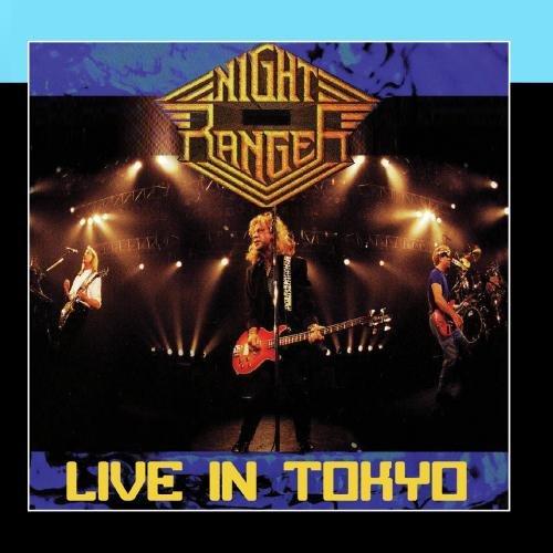 Night Ranger - Live In Tokyo