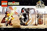 LEGO Star Wars: Light Saber Duel Set 7101