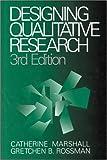Designing qualitative research /