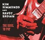 The Devil To Pay [Vinilo]