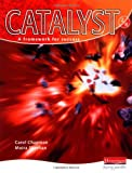 Catalyst: Year 8 - Red Pupil Book (Catalyst) (0435760300) by Chapman, Carol