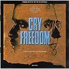 Cry Freedom (Bof)