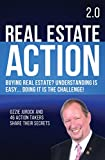img - for Real Estate Action 2.0 | Buying Real Estate? Understanding is Easy... Doing it is the Challenge book / textbook / text book