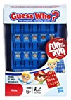 Hasbro Travel 'Guess Who ?' Board Gam…