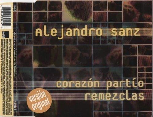Alejandro Sanz - Corazon Partio - Zortam Music