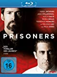 Prisoners Bluray