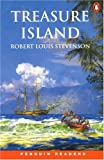 Treasure Island, Level 2, Penguin Readers (Penguin Reading Lab, Level 2)