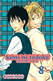 Kimi ni Todoke: From Me to You, Volume 8