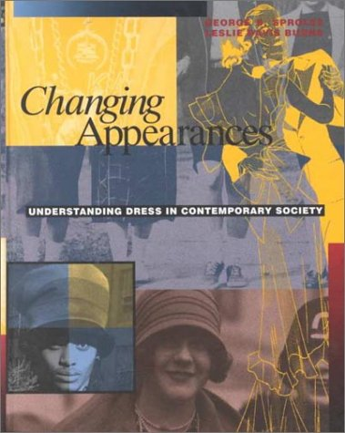 Changing Appearances: Understanding Dress in Contemporary...