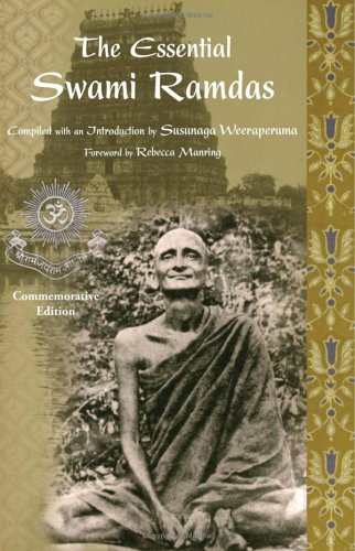 The Essential Swami Ramdas (Library of Perennial Philosophy), Swami Ramdas