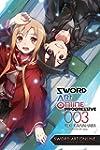 Sword Art Online Progressive 3