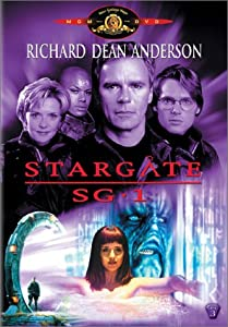 """Stargate SG-1: Season 1, Vol. 3 (Widescreen)"" [Import]"