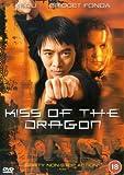 Kiss of the Dragon [DVD] [2001]