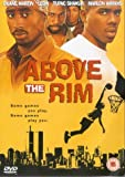 Above the Rim [DVD] [Import] (1994)