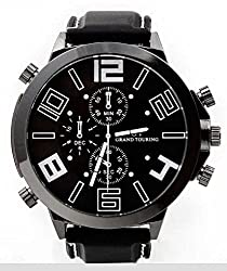 Evana Big Sports Extra Large Dail watch. Watches for men Boys