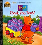 Thank You, Pooh! (Disney's Pooh) (0307987566) by Randall, Ronne