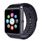 YAMAY® Bluetooth Smartwatch Uhr Intelligente Armbanduhr...