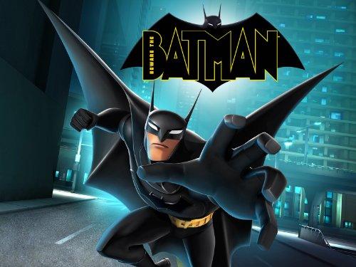 Beware the Batman Season 1 - Season 1