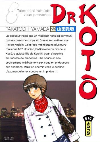 Dr Kotô Vol.22