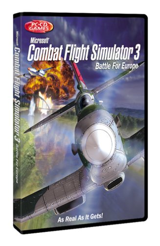 Combat Flight Simulator 3.0 95/98/wme/nt Cd Club