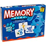 Blue's Clues Memory Game