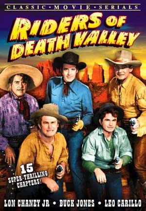 Riders of Death Valley Season 1