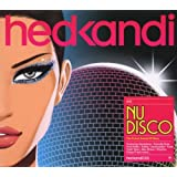 Hed Kandi: Nu Discoby Various Artists