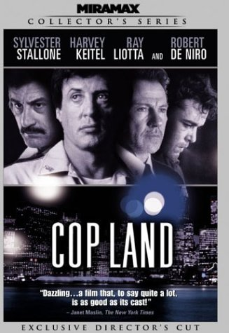 Cover art for  Cop Land (Exclusive Director's Cut) (Miramax Collector's Edition)