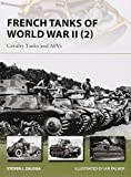 French Tanks of World War II (2): Cavalry Tanks and AFV's (New Vanguard, Band 213)