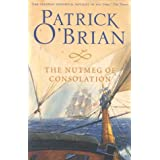 The Nutmeg of Consolationby Patrick O'Brian
