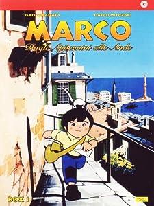 Marco Dagli Appennini Alle Ande (Serie Cartoon)