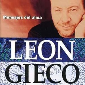 Mensajes del Alma by GIECO, LEON (2007) - Amazon.com Music