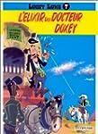 Lucky Luke, tome 7 : L'Elixir du doct...